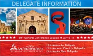 Informações antes restritas os delegados das assembleias mundiais da igreja foram disponibilizadas neste ano ao público por meio do site oficial do evento.