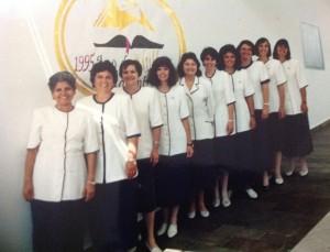 Ministério da Mulher sul-americano completa 20 anos de existência em 2015. Foto: acervo pessoal / Meibel Guedes