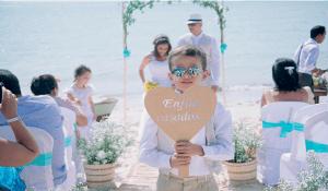 Estatielma Caires, pioneira da Missão Calebe, adiou o casamento para servir como missionária no Uruguai. Foto: Danieli Maciel