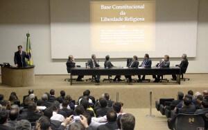 Observatório da Liberdade Religiosa (Olir) já existe em países como França, Itália e Portugal. Foto: ASN