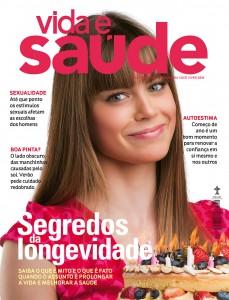 Revista Vida e Saúde Agosto 2011