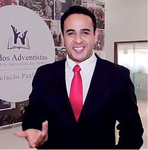 Foto: Reprodução Portal Adventista
