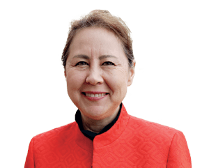 Lisa-diretora-mundial-de-educacao-frase-Painel
