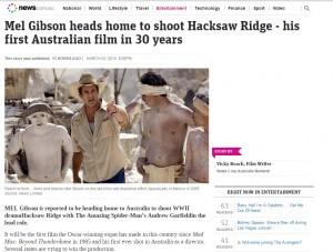 Mel-Gibson-dirigira-filme-sobre-personagem-adventista-diz-site-australiano