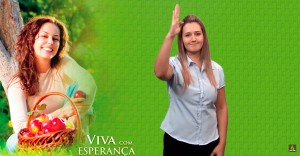 Versão foi gravada por intérpretes que atuam nos Ministério Adventista dos Surdos (MAS) em São Paulo e Rio de Janeiro. As 15 horas de vídeo contemplam toda a obra.