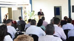 Adventistas participam de grupo de trabalho que busca aperfeiçoar a assistência religiosa nos presídios do MS