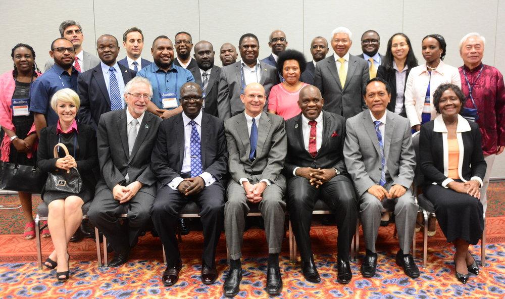 Associação internacional é criada com o objetivo de interligar servidores públicos adventistas-foto-1