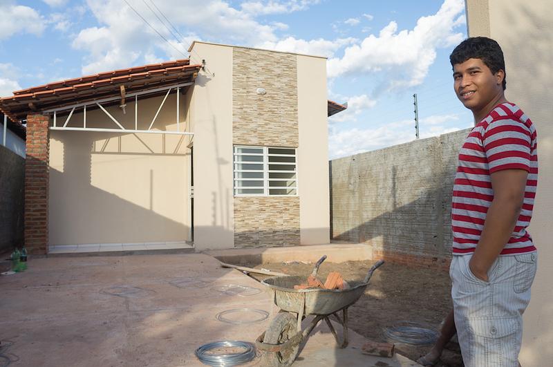 Jovem adventista do Piauí fica famoso no Estado por dar exemplo de honestidade-foto-4-creditos João Brito Jr-O Olho