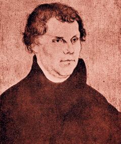 O trabalho de Lutero foi guiado por Deus para as necessidades mais urgentes de seus dias e, por isso, devemos celebrar a Reforma. Créditos: Fotolia