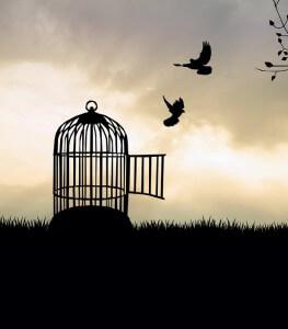 """A palavra grega para perdão significa algo como """"jogar para longe"""", """"libertar-se"""", """"soltar"""". Créditos da imagem: Fotolia"""