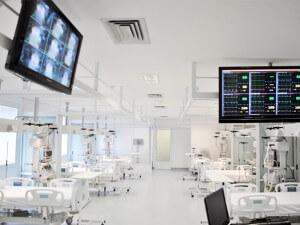 hospital adventista de SP