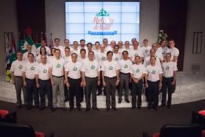 Campanha Mutirao de Natal 2015 é lançada em Brasília