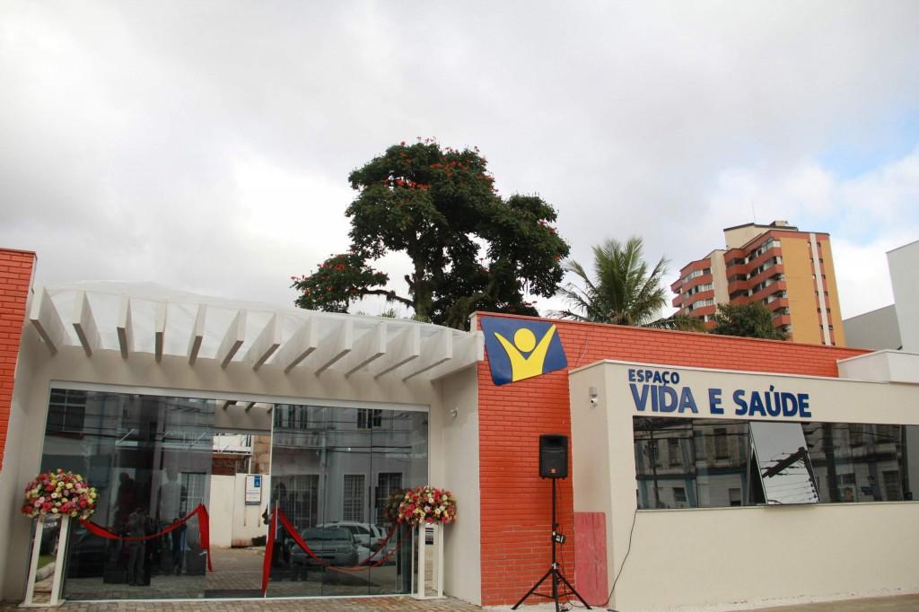Centro de Influência em Itajaí - foto 4