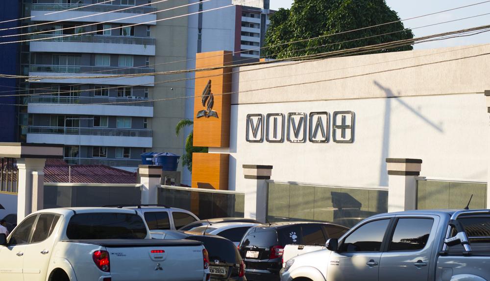 Inauguração do espaço Viva + em Manaus - foto 2