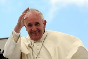 O-ecumenismo-de-Francisco---creditos-da-imagem-Flickr