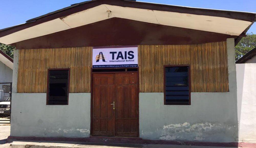 Primeira escola adventista do Timor Leste - foto 1