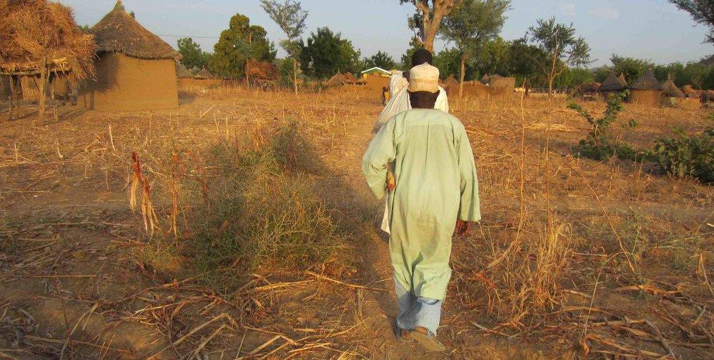 Segundo a Anistia Internacional, desde o início de 2015, o Boko Haram matou mais de 2.400 pessoas na Nigéria, Chade, Camarões e Níger. Créditos da imagem: Adventist Review