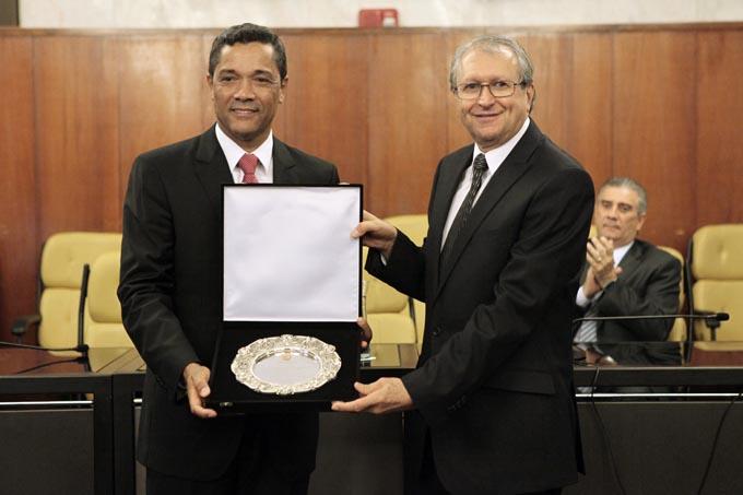 Unasp recebe Salva de Prata na Câmara Municipal de São Paulo