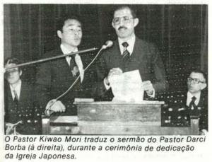 Foto: Arquivo Revista Adventista