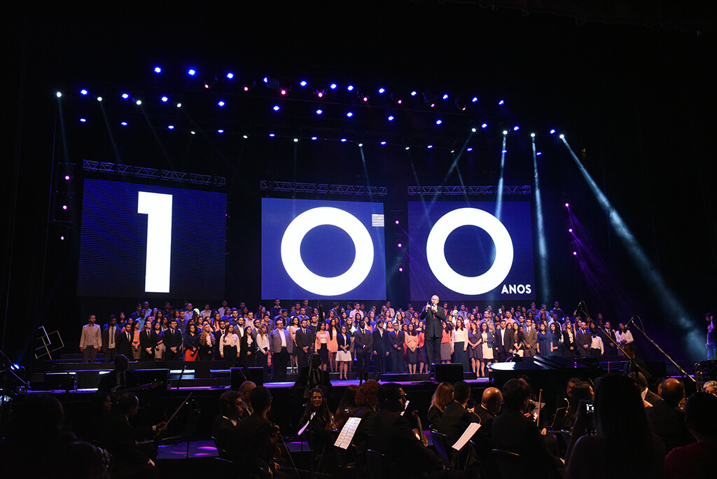 Concerto comemorativo dos cem anos do Unasp - foto 3