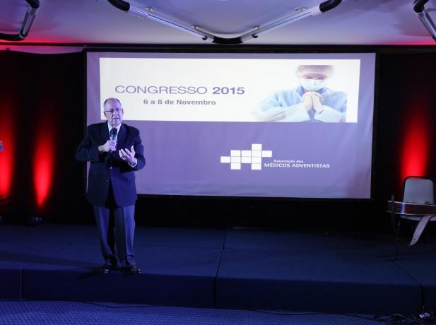 Congresso de médicos adventistas