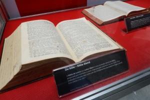 Dia da Bíblia na Assembleia e exposição - foto 1