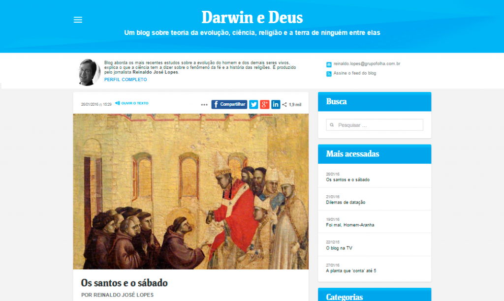 Colunista-do-site-da-Folha-de-S.Paulo-fala-sobre-o-princípio-bíblico-da-guarda-do-sábado