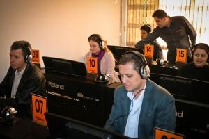 Licenciatura em Música obteve o primeiro lugar em avaliação feita pelo MEC. Créditos da imagem: Curso de Música do Unasp, campus Engenheiro Coelho