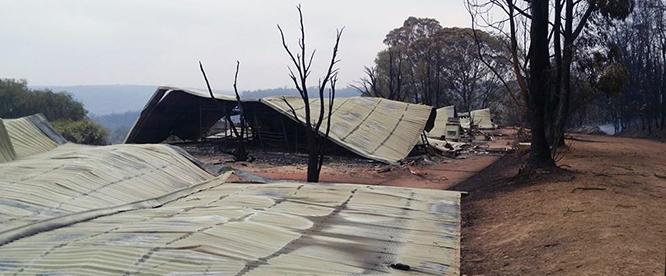 Incêndio na Austrália - foto 4