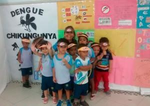 Alunos-da-Escola-Adventista-de-Santo-Antão