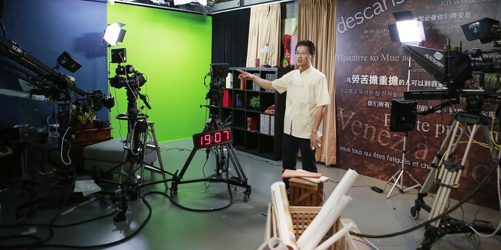 Centro de mídia adventista em Hong Kong - foto 4