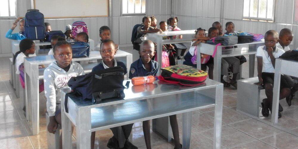 Escola Adventista de Muvuluna