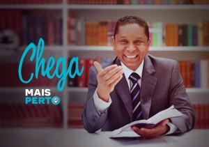 Pastor Luís Gonçalves responde perguntas ao vivo pelo Periscope