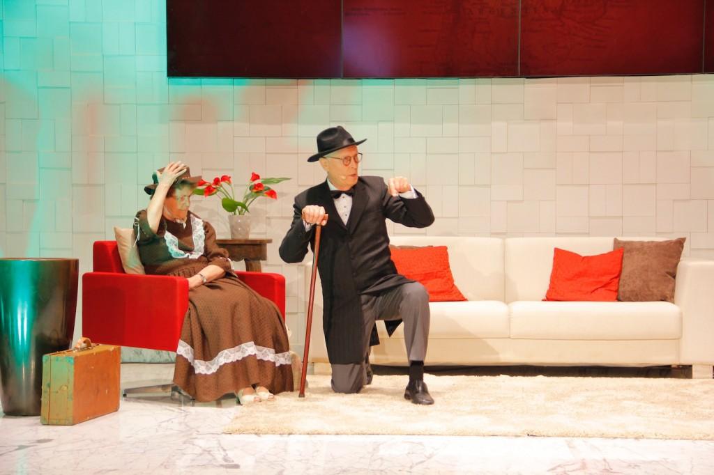 Programa realizado em Brasília comemora o centenário da sede sul-americana da igreja - creditos Jefferson Paradello - foto 5