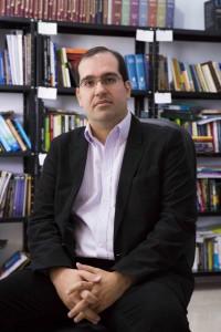 Entrevista com Allan Novaes