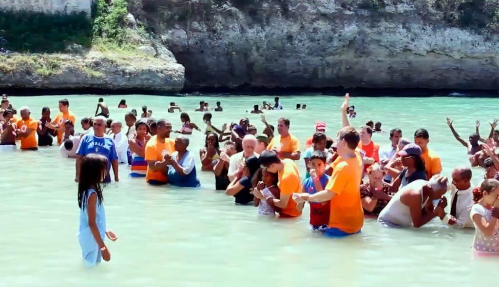 Batismo-em-Cuba