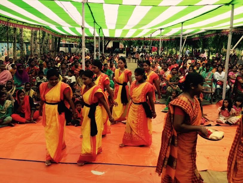 Presente em Bangladesh há 100 anos, Igreja Adventista ainda é inespressiva na região e apresenta grandes necessidades. Foto: Landerson Santana