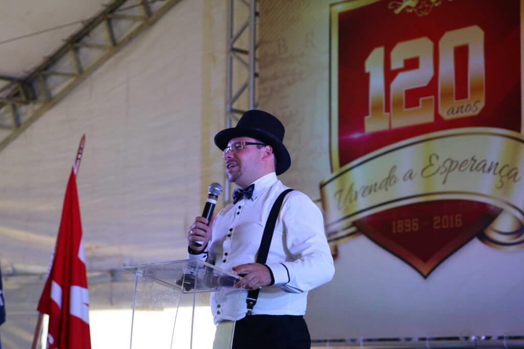Primeira igreja adventista do Brasil comemora 120 anos - foto 5