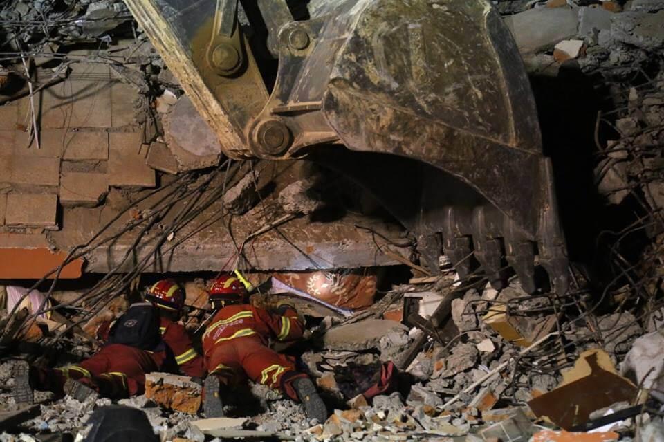 Terremoto no Equador - foto 5
