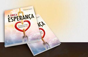 Livro de Alejandro Bullón é o 18º da lista dos mais citados pelas pessoas entrevistadas. Foto: divulgação