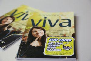 Livro viajante - foto 1