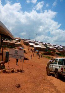 Bastante respeitada pelas autoridades de Ruanda, agência humanitária adventista administra vários campos de refugiados no país. Créditos da imagem: ADRA Ruanda