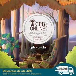 CPB Online de Inverno
