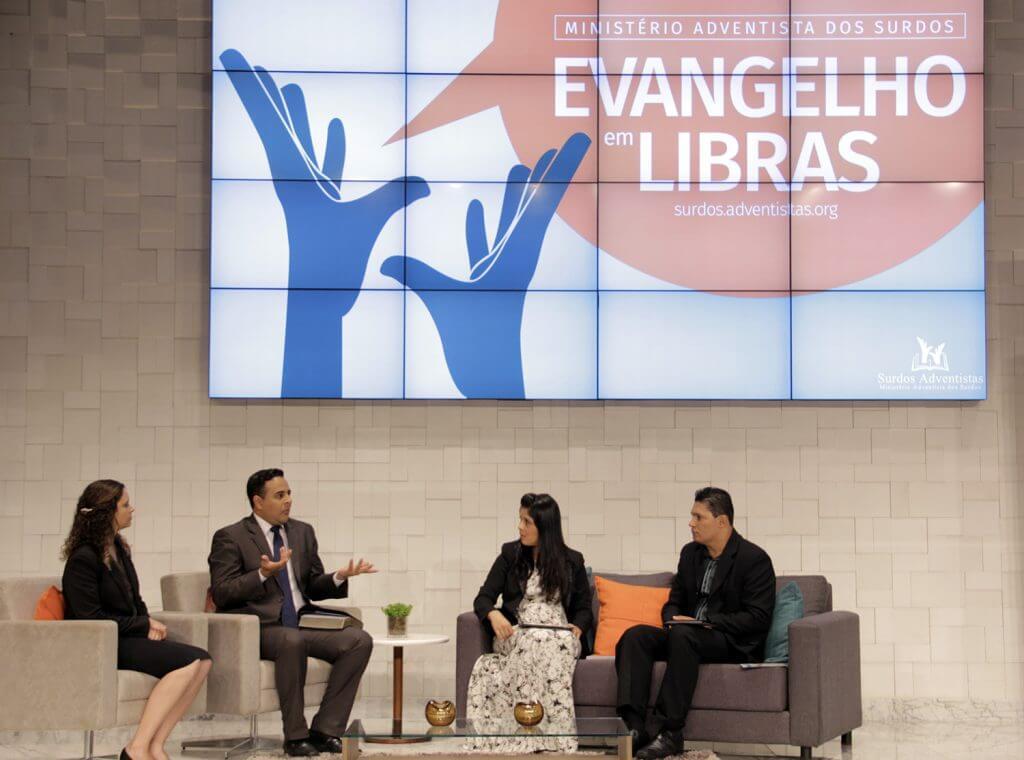 Evangelibras - foto 4