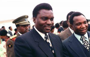 Juvenal Habyarimana foi o presidente ruandês que mais permaneceu no cargo (