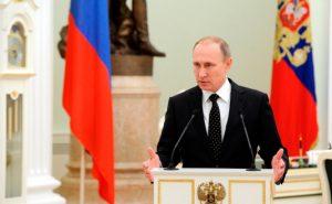 Membros da igreja esperam que presidente russo não aprove projeto de lei que restringe a pregação do evangelho. Créditos da imagem: Fotos Públicas