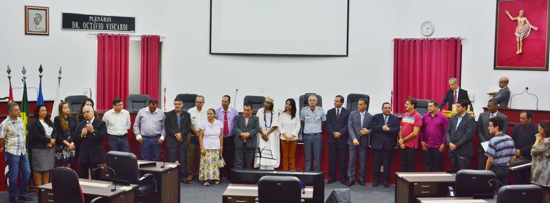 Simpósio de Liberdade Religiosa em Votuporanga - foto 6