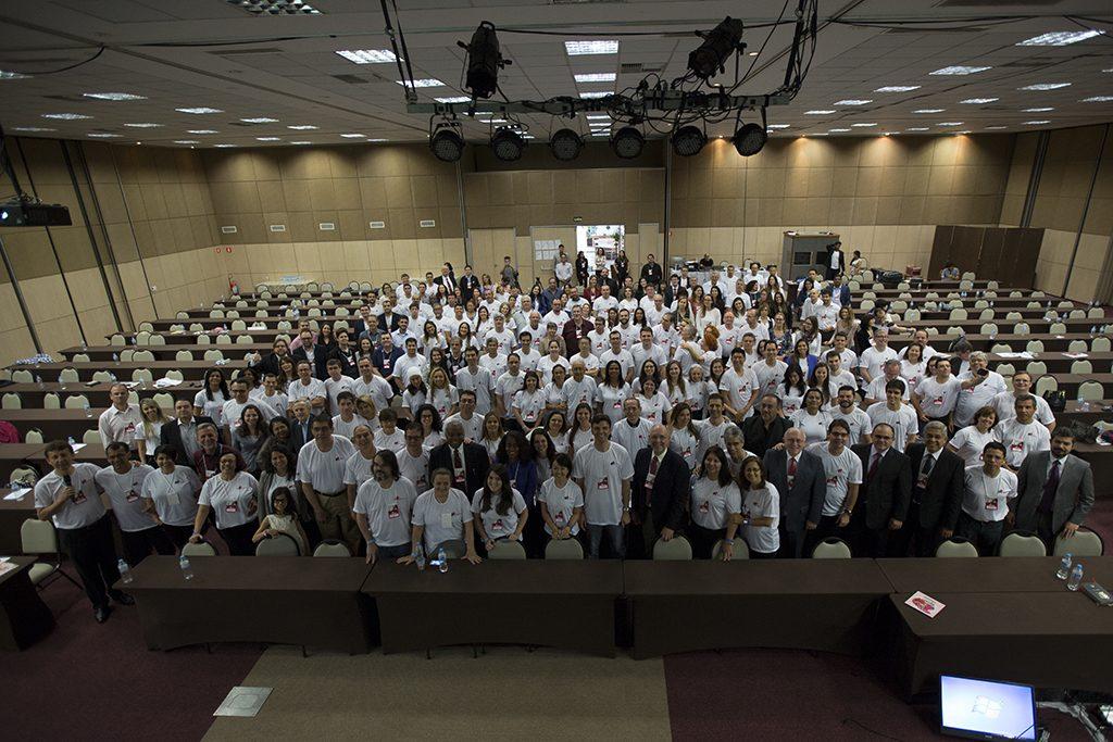 Encontro de médicos adventistas