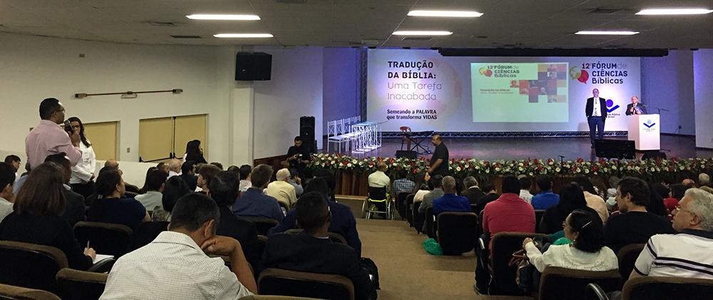 Evento foi realizado na sede da SBB, em Barueri (SP).