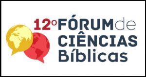 Fórum de Ciências Bíblicas
